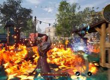 Game siêu đẹp Ashes of Creation trì hoãn thử nghiệm để hoàn thiện thêm chế độ battle royale