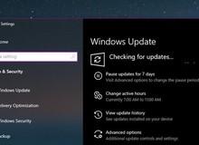 Bất ngờ lớn! Windows 10 có thể tự động xóa bản cập nhật nếu gặp lỗi hoặc làm giảm hiệu năng của hệ thống