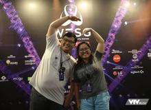 Starcraft II WESG 2018: Đại diện Việt Nam bất ngờ chiến thắng trước Đương kim vô địch người Hàn Quốc
