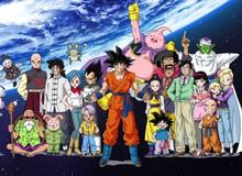 """Dragon Ball: Chiều dài lịch sử của thế giới """"Bi Rồng"""" từ lúc Goku chưa sinh ra đến thời điểm trở thành chiến binh vĩ đại (P1)"""