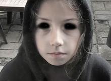 Những đứa trẻ mắt đen: Truyền thuyết gây nên cơn ác mộng kinh hoàng với loài người