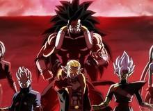 """Super Dragon Ball Heroes: Hé lộ sức mạnh của nữ chiến binh mới trong nhóm """"những kẻ xâm lăng tối thượng"""" muốn lật đổ King Zeno"""