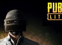 Game vừa nhẹ vừa ngon PUBG Lite bất ngờ công bố sắp lên Steam vẫn miễn phí, chẳng khác gì đấm thẳng mặt bản gốc