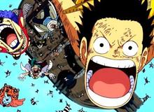 """One Piece: 8 nhân vật nguy hiểm từng bị giam giữ ở Impel Down có mối quan hệ """"duyên nợ"""" với Luffy Mũ Rơm"""