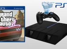Sony mua lại Take-Two, GTA 6 sẽ chỉ phát hành độc quyền trên PS5?