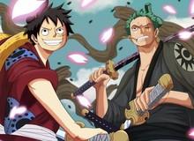 One Piece 936: Luffy tham gia Cuộc chiến sinh tồn - Zoro quyết đấu cùng kẻ lạ mặt