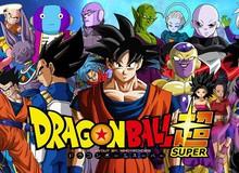 """Dragon Ball: Chiều dài lịch sử của thế giới """"Bi Rồng"""" từ lúc Goku chưa sinh ra đến thời điểm trở thành chiến binh vĩ đại (P2)"""