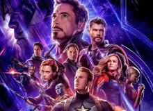 Avengers: Endgame tung Trailer mới - Iron Man sống sót trở về Trái Đất hội ngộ các siêu anh hùng