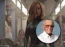 Màn Cameo cảm động của Stan Lee ở Captain Marvel được chuẩn bị từ 24 năm trước, ngạc nhiên chưa!