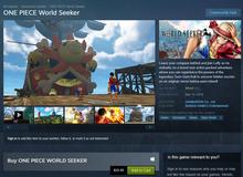 Hướng dẫn đổi IP để tải và chơi One Piece: World Seeker trên Steam tại VIệt Nam