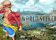 [Tổng hợp đánh giá] One Piece: World Seeker cực tệ, game thủ lại bị lừa