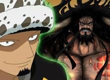 One Piece: Nếu Law thức tỉnh trái ác quỷ Ope Ope no Mi ở Wano thì anh sẽ có được những khả năng mới gì?
