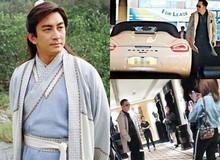 Sự thật về cuộc sống chật vật, ở nhà thuê rẻ tiền của Trương Vô Kỵ thành công nhất màn ảnh