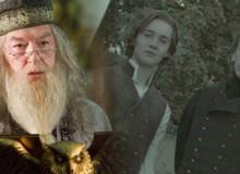 """Tin sốc với fan Harry Potter: Grindelwald và Dumbledore từng """"qua đêm"""" với nhau"""
