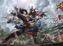 Những lý do khiến fan TLBB sẽ phải mê mẩn Tân Thiên Long Mobile VNG