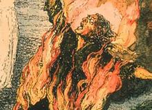 'Người tự bốc cháy' - hiện tượng bí ẩn chưa nhà khoa học nào tìm ra câu trả lời