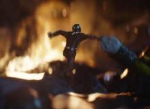 Avengers: Endgame và 10 điều chúng ta có thể đã bỏ lỡ trong đoạn trailer mới ra mắt