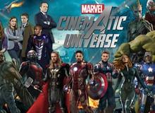 """Những chiêu trò Marvel Studio đang sử dụng khiến khán giả cảm thấy mình bị """"lừa"""""""