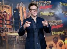 """Đạo diễn vừa bị sa thải James Gunn bất ngờ được Disney triệu hồi về với """"Vệ Binh Dải Ngân Hà 3"""""""
