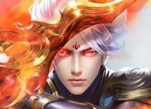 Hướng dẫn tải Thục Sơn Kỳ Hiệp Mobile phiên bản Hàn Quốc cho HĐH iOS