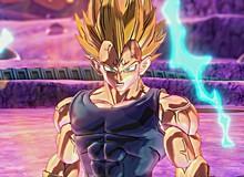 """Dragon Ball: Xót xa cho chàng hoàng tử kiêu hãnh Vegeta hết lần này đến lần khác bị """"chiếm thân xác"""""""