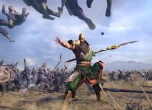 Dynasty Warriors 9 Mobile sẽ do Nexon phối hợp với Koei Tecmo cùng phát triển
