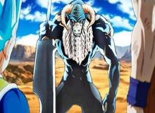 """Những hình ảnh mới nhất trong Dragon Ball Super chap 46 cho thấy Goku và Vegeta đã """"bất lực"""" trước Moro"""
