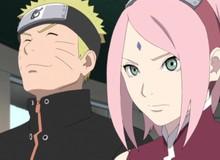 """Naruto: Bạn còn ghét Sakura Haruno hay đã phải lòng """"vợ của Sasuke"""" rồi?"""