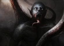 Những con quỷ bạn sẽ không muốn chạm mặt dưới điạ ngục