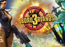 Hé lộ ngày ra mắt của siêu phẩm mười năm có một - Borderlands 3