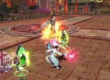 Game thủ Tru Tiên 3D hào hứng với bản Update Lạc Tinh Tuyệt Trận