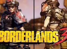 Đây rồi, cuối cùng Borderlands 3 cũng xuất hiện