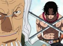 One Piece: Tại sao Vua Bóng Tối Silvers Rayleigh không xuất hiện ở Marineford để giải cứu Ace, giọt máu cuối cùng của Vua Hải Tặc?