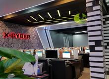 Khám phá cyber game 'thách thức kẻ trộm linh kiện' mới mở cửa tại Việt Nam