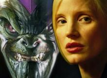 """X-Men: Dark Phoenix: Hé lộ thân thế thật sự của ác nhân điều khiển tâm trí """"Phượng Hoàng Hắc Ám"""""""