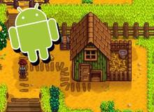Cuối cùng Stardew Valley - Tựa game được ngóng chờ nhất trên nền tảng Android đã chính thức chốt ngày ra mắt vào 14/3