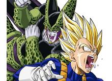 """Dragon Ball: Đường đường là hoàng tử kiêu hãnh của tộc Saiyan nhưng Vegeta lại bị """"ăn hành"""" nhiều không đếm xuể trong cả bộ truyện"""