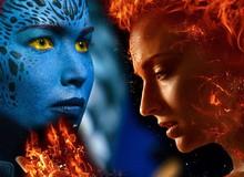 """Đột ngột báo trước án tử của Mystique ngay trailer, sao """"Dark Phoenix"""" lại hấp tấp thế?"""