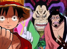 One Piece: Dự đoán 9 nhân vật sẽ trở thành Bao Kiếm Đỏ sát cánh cùng Luffy lật đổ Tướng quân Orochi trong tương lai