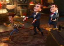 """Búp bê quỷ ám Slappy """"tái xuất"""" trong trailer Toy Story 4 khiến các fan đồ chơi khóc thét"""