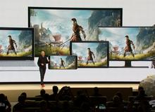Google ra mắt nền tảng Stadia: Chơi game khủng không cần máy tính xịn, chỉ cần kết nối internet và trình duyệt Chrome