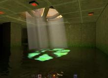 """Đồ họa game Quake 2 từ năm 1997 """"lột xác"""" hoàn toàn chỉ nhờ 12.000 dòng code"""