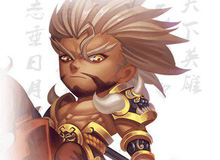 """Thiên Hạ Anh Hùng: Đọc bộ kỹ năng của tướng mới Mã Đằng, có lẽ Trương Xuân Hoa sẽ phải """"khóc thét"""""""