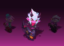 LMHT: Riot chính thức xác nhận trang phục tiếp theo của Tristana sẽ là Tristana Tiểu Quỷ