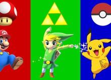 Không đầu tư quá nhiều, tại sao Nintendo vẫn là ông vua của làng game thế giới?