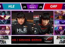 LMHT: Griffin tìm lại mạch chiến thắng dù phải đối đầu với một Hanwha Life Esports đang rất khát điểm