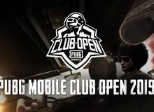 """Vòng Loại Online """"PUBG Mobile Club Open VN"""" chính thức khởi tranh trong hôm nay 22/03"""