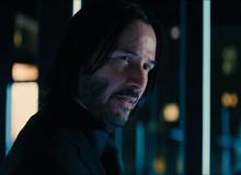 """""""John Wick 3"""" tung trailer dùng hẳn câu thoại từ tượng đài Matrix, phải chăng John Wick và Neo là một?"""