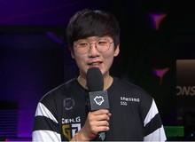 LMHT: GEN Ruler 'Nếu chúng tôi mắc ít sai lầm hơn, chúng tôi có thể giành chiến thắng trước các đội tuyển mạnh'