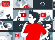 Google làm Stadia vì tương lai YouTube, không phải cho ngành game đâu, đừng tưởng bở